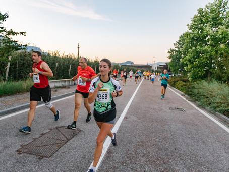 Südtiroler Firmenlauf | Corsa aziendale - 14. Sep Neumarkt/Egna