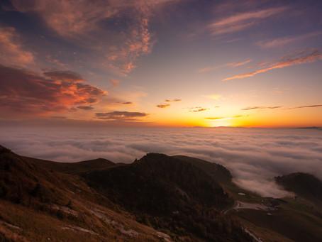 Escursione Monte Grappa