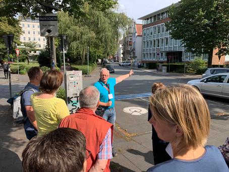 Tour portuale di Münster / Münster Hafen Tour
