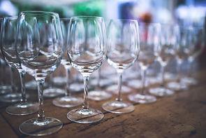 Wine-Glasses-White-Glass-A-Lot-Of-Passel-Empty-791670.jpg