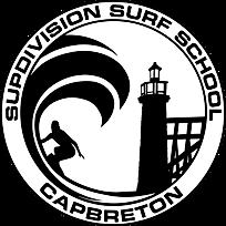 logo Ecole de Surf Capbreton