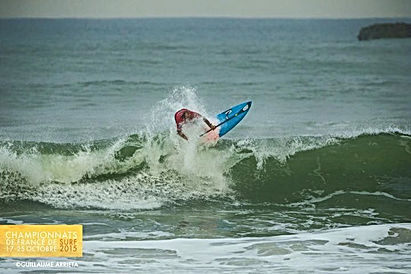 plage sup -surf