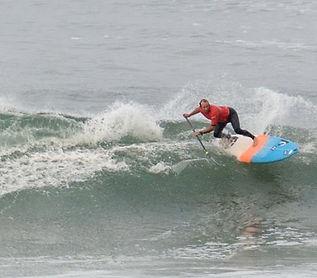 compétition sup-surf