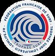 logo trophées surf