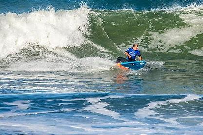Compétitions Sup-Surf