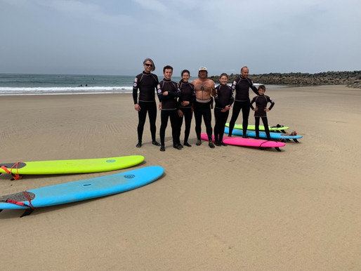 Supdivision Surf School
