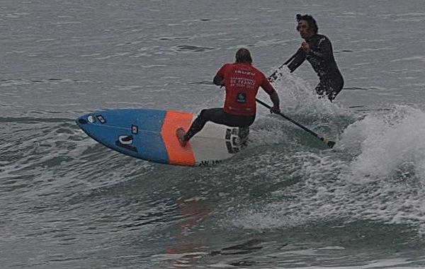 sup-surf compétition