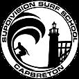Supdivision logo ecole de surf