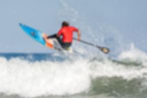 Ecole de Surf Capbreton Supdivision Plage landes