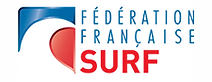 Fédération française de surf logo