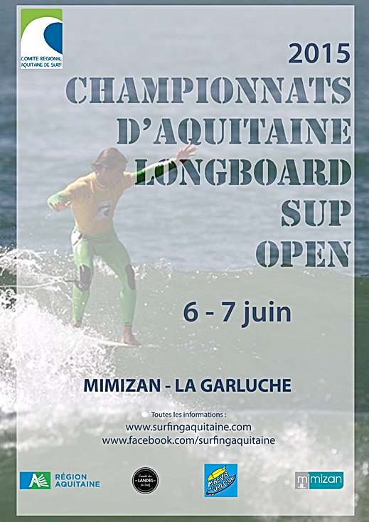 compétiton stand up paddle