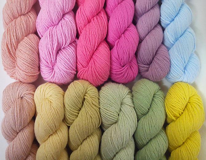 Le coton pima, « la soie des Andes »