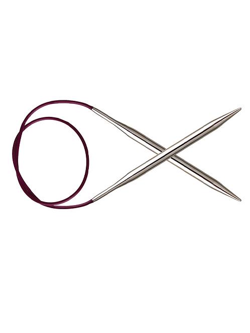 """Knit Pro """"NOVA METAL"""" circulaires"""