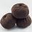 Thumbnail: Pelote 100% duvet peigné de baby yak - filée en France