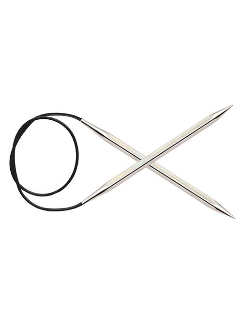 """Knit Pro """"CUBICS METAL"""" circulaires"""