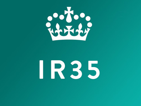 IR35 Off Payroll Workers