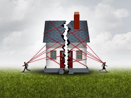פטור ממס בהעברת זכויות במקרקעין אגב גירושין