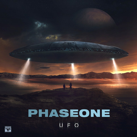 """UFO"" hits #1 on Beatport"