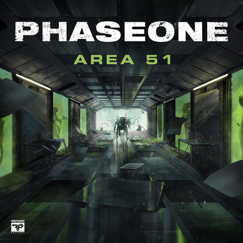 """""""Area 51"""" hits #1"""