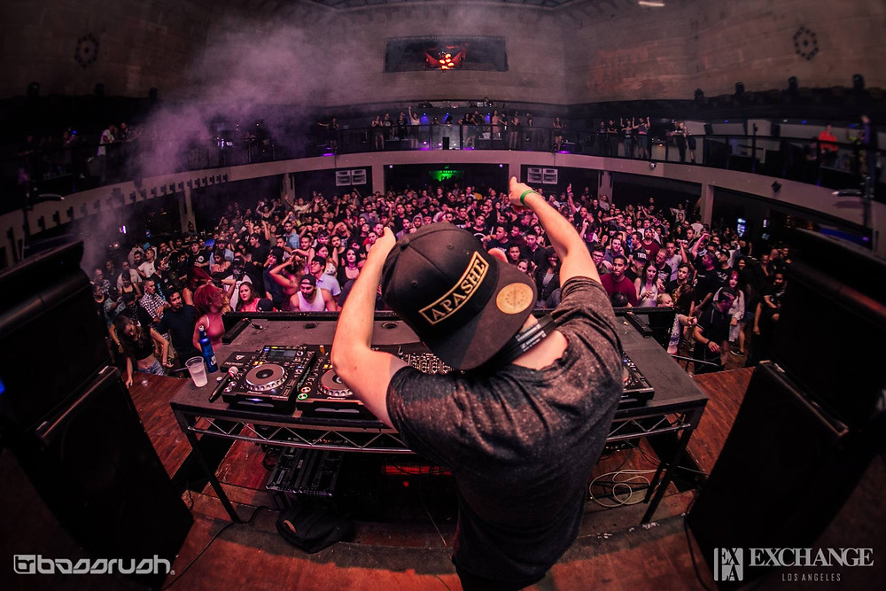 PhaseOne 'American Freakshow' Tour Giveaway