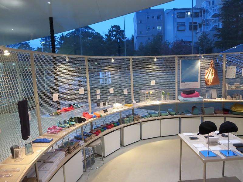 金沢21世紀美術館ミュージアムショップ