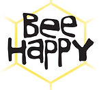 Bee Happy Mock Up Logo.JPG