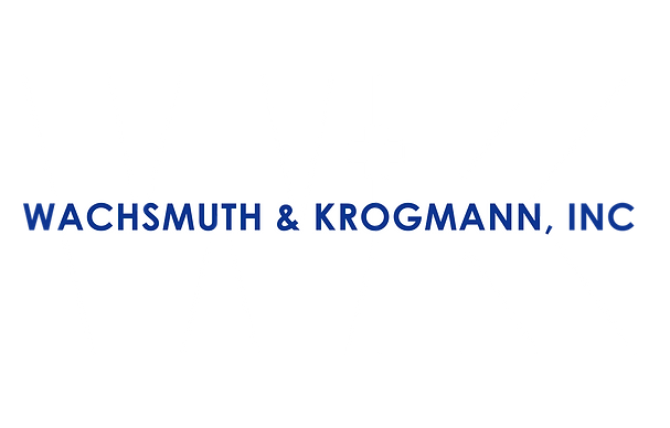 Wachsmuth & Krogmann, Inc. Logo