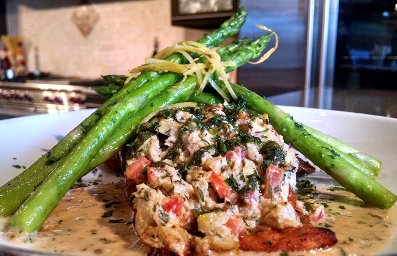 spring-salmon-with-artichoke-salsa-featured-special-at-il-mito-wauwatosa