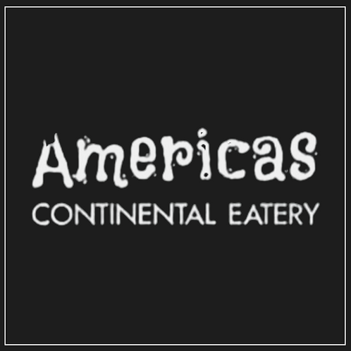 Americas Continental Eatery Gift Card