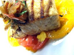 grilled California Sea Bass with heirloom tomato salsa.jpg