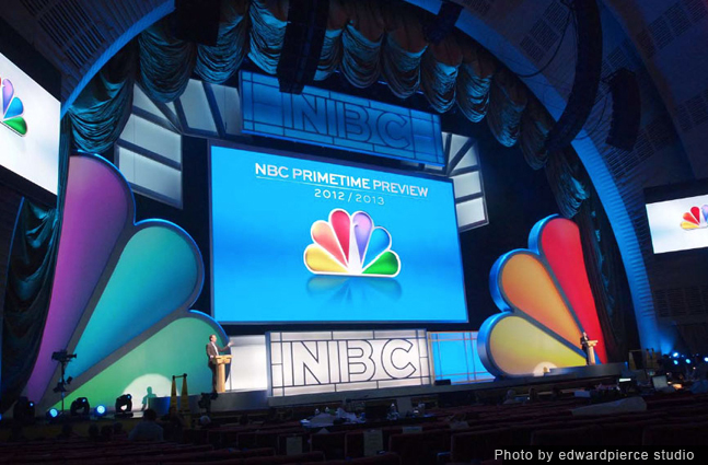 NBC UPFRONT