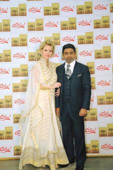 Abhishek Verma & Anca Verma