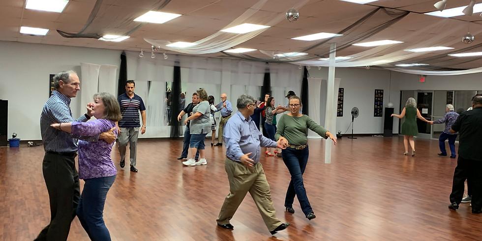 Lesson & Social Dance