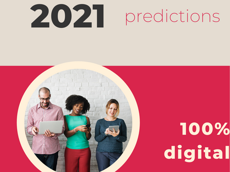 PR in 2021 and beyond