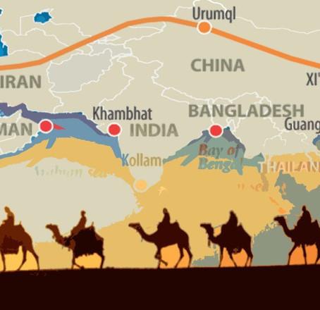 «Экологические аспекты проектов «Пояс и Путь» в Центральной Азии»