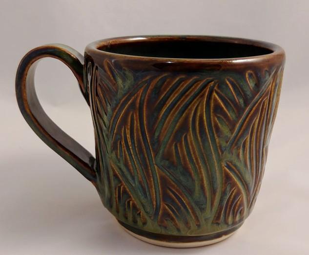 Mug - Sold