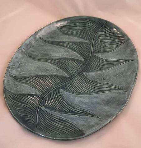 Large Platter - $75