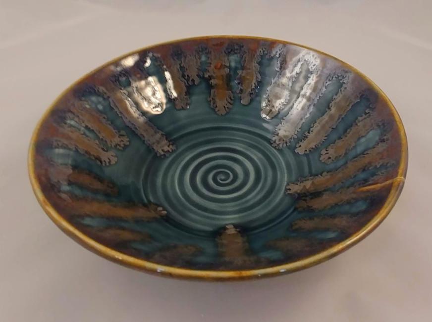 Large Bowl - $45 - Sold