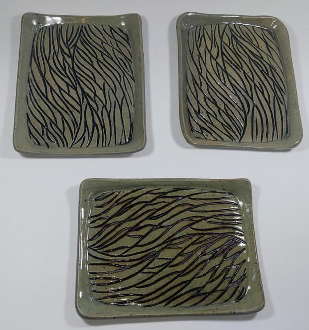 Platters - $35 each