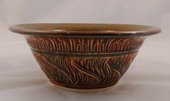 Large Bowl - $65