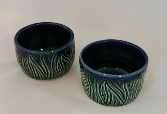 Small Bowls - Sold