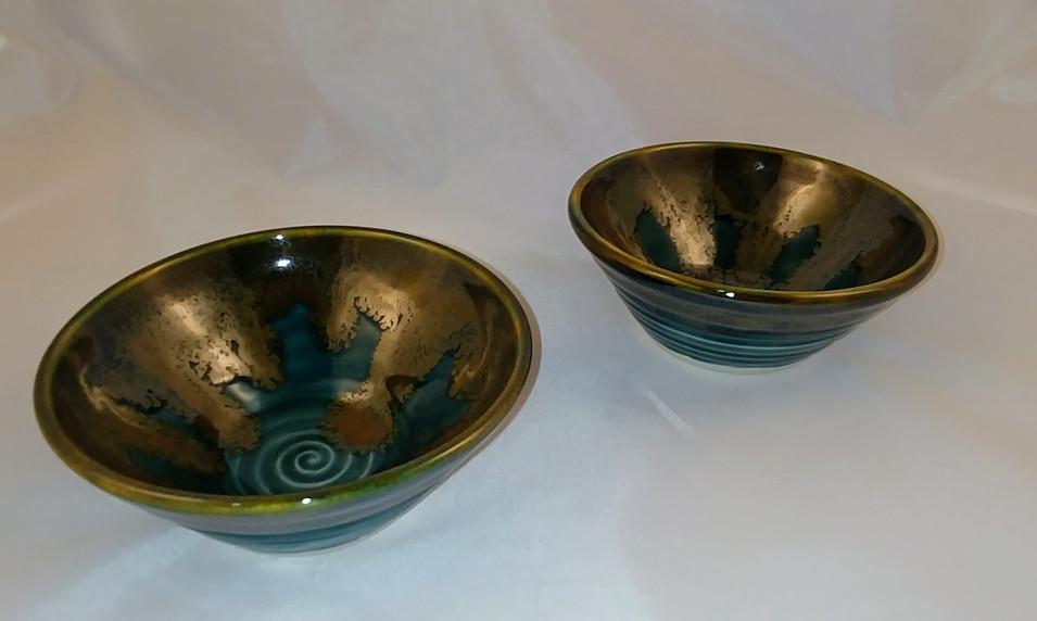 Medium Bowl - $25 - Sold