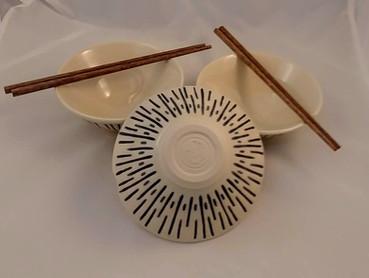 Noodle Bowls - $25 each
