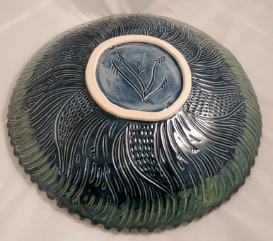 Large Bowl - Sold