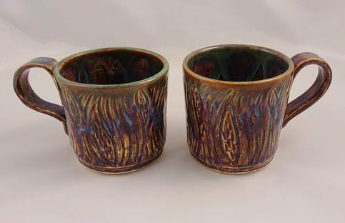 Mugs- $25 each