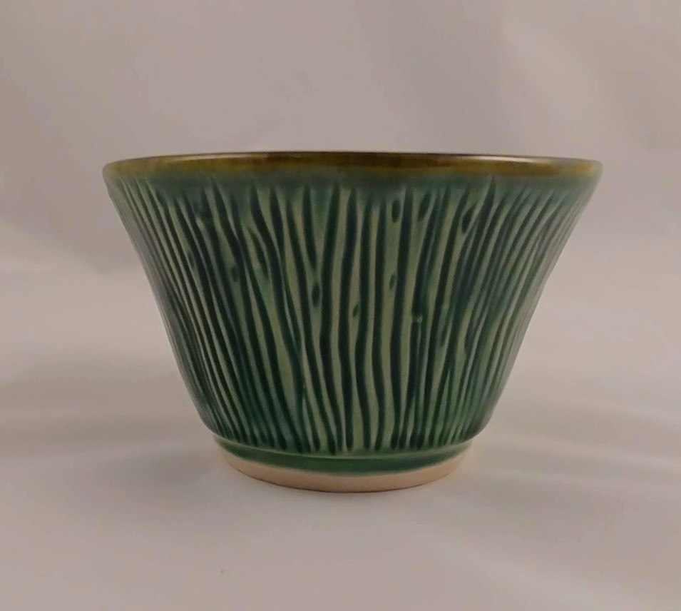 Medium Bowl -$45 - Sold