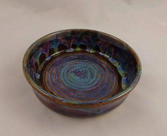 Flat Bowl - $35 - Sold