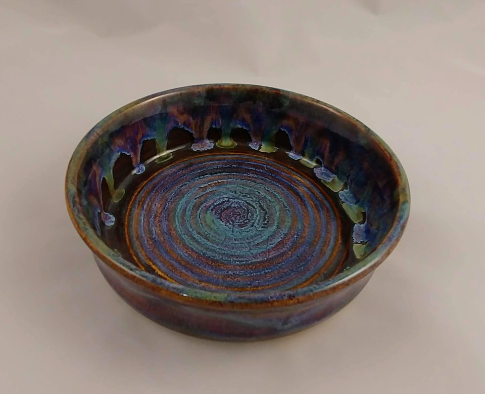 Flat Bowl - Sold
