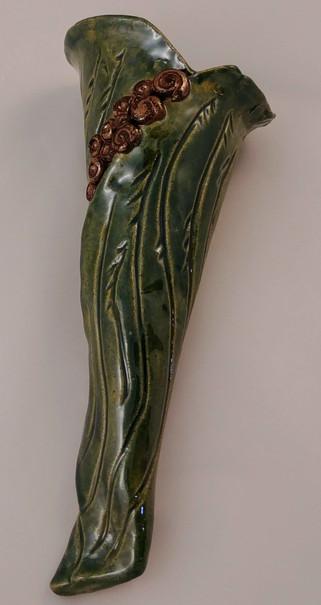 Hanging Vase - $35 - Sold