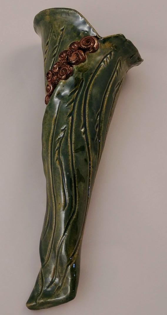 Hanging Vase - $35